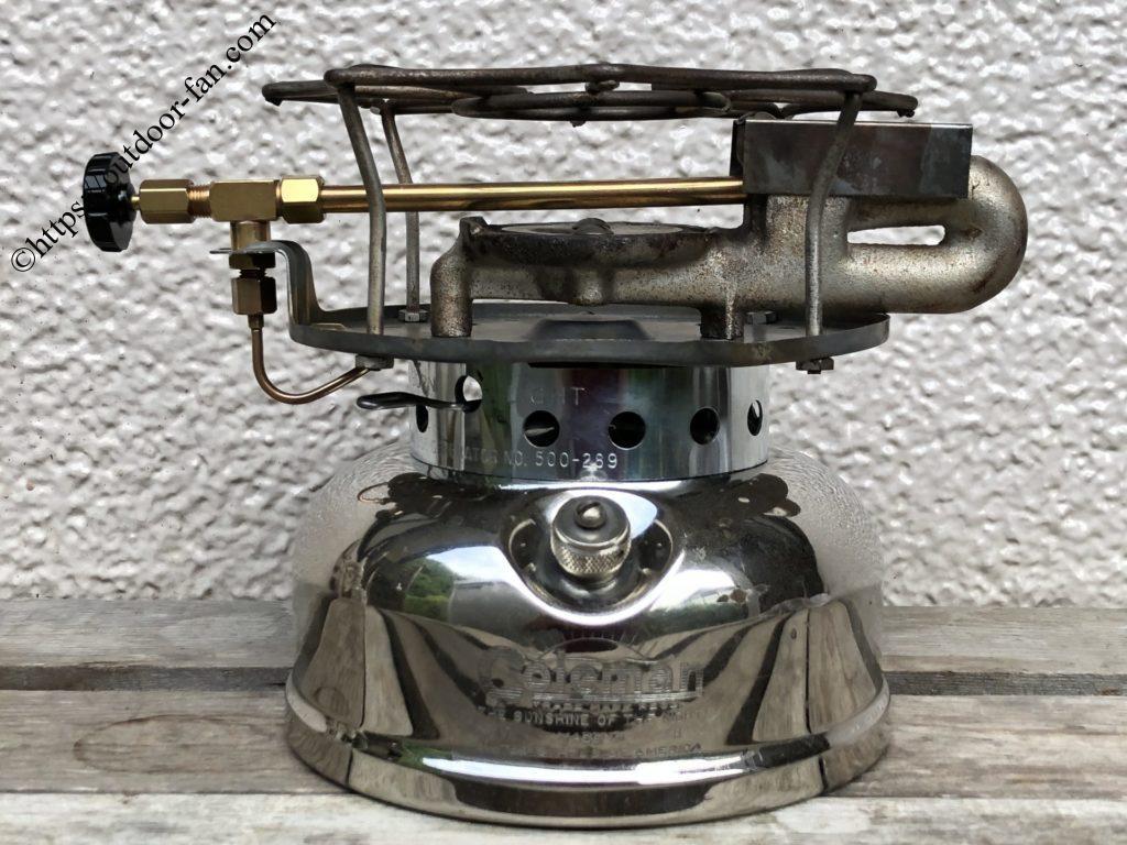 コールマン500